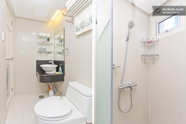 Water Heater In Bathroom Home Design