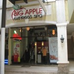 Big Apple Express Spa