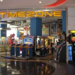 Timezone at Eastwood Mall